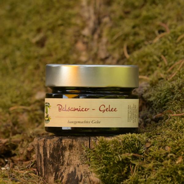 Balsamico - Gelee